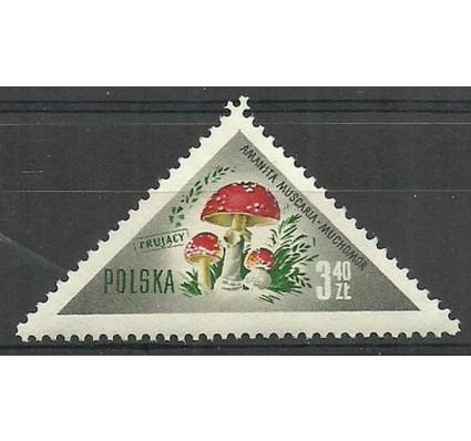 Znaczek Polska 1959 Mi 1099 Fi 954 Czyste **