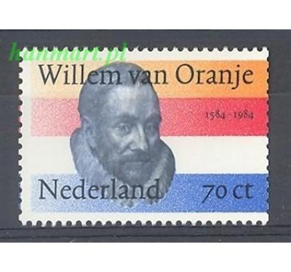 Holandia 1984 Mi 1256 Czyste **