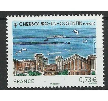 Znaczek Francja 2017 Mi 6789 Czyste **