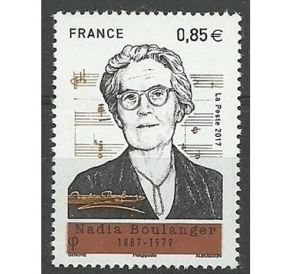 Znaczek Francja 2017 Mi 6821 Czyste **