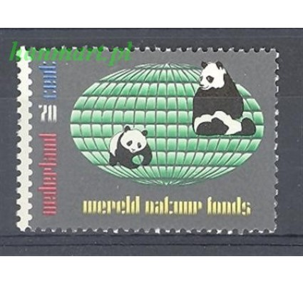Holandia 1984 Mi 1257 Czyste **