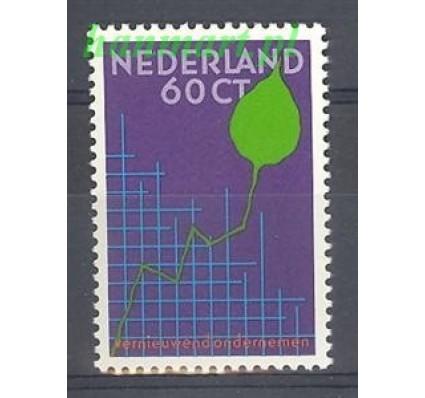 Holandia 1984 Mi 1258 Czyste **