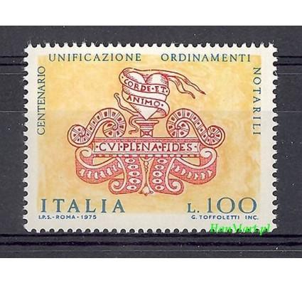 Włochy 1975 Mi 1500 Czyste **