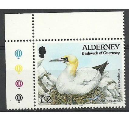 Znaczek Alderney 1995 Mi 82 Czyste **