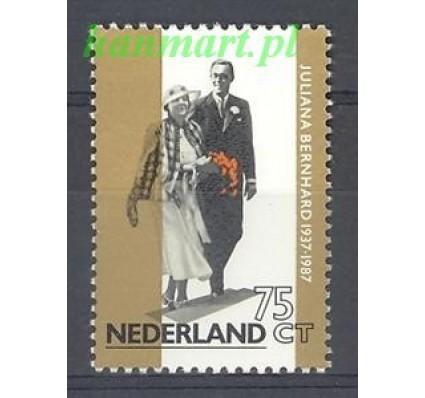 Holandia 1987 Mi 1310 Czyste **