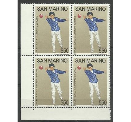Znaczek San Marino 1986 Mi 1348 Czyste **