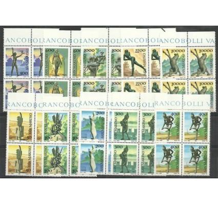 Znaczek San Marino 1987 Mi 1362-1371 Czyste **