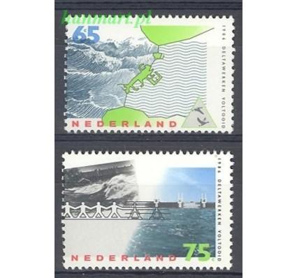 Holandia 1986 Mi 1305-1306 Czyste **