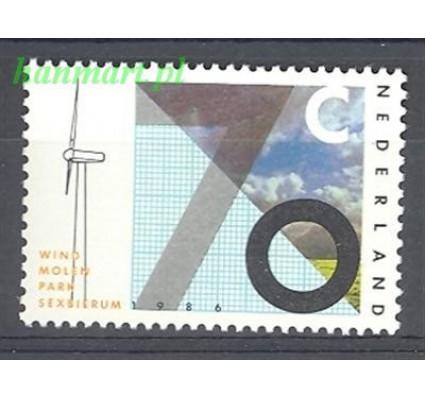Holandia 1986 Mi 1287 Czyste **