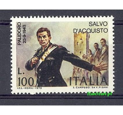 Włochy 1975 Mi 1502 Czyste **