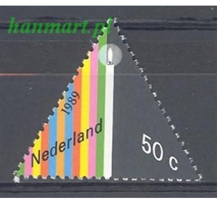 Holandia 1989 Mi 1374 Czyste **