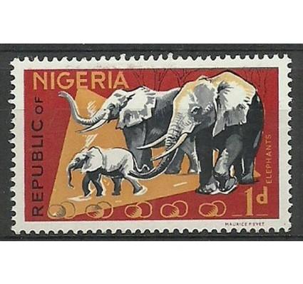 Znaczek Nigeria 1965 Mi 176 Czyste **