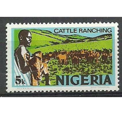 Znaczek Nigeria 1973 Mi 276 Czyste **