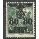 Generalna Gubernia / GG 1940 Mi 26 Fi 26 Czyste **