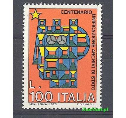 Włochy 1975 Mi 1503 Czyste **