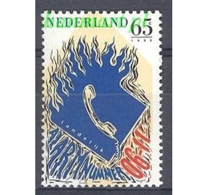 Holandia 1990 Mi 1391 Czyste **