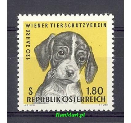 Znaczek Austria 1966 Mi 1208 Czyste **