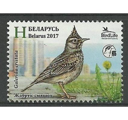 Znaczek Białoruś 2017 Mi 1186 Czyste **