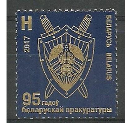 Znaczek Białoruś 2017 Mi 1199 Czyste **