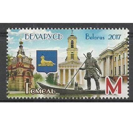 Znaczek Białoruś 2017 Mi 1209 Czyste **