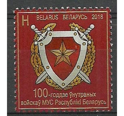 Znaczek Białoruś 2018 Mi 1235 Czyste **