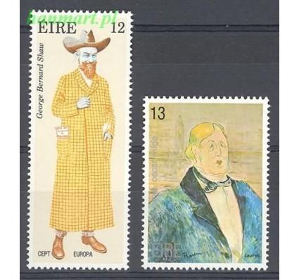 Znaczek Irlandia 1980 Mi 417-418 Czyste **