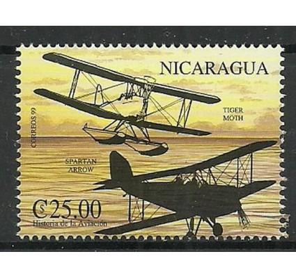 Znaczek Nikaragua 2000 Mi 4140 Czyste **