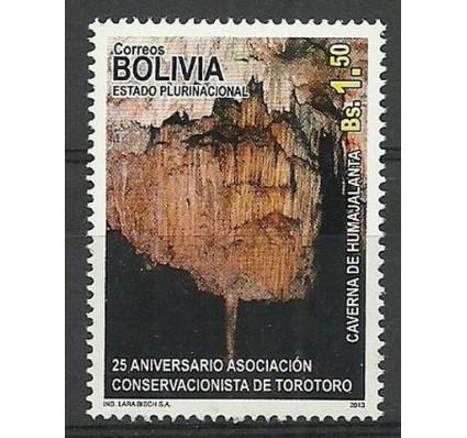 Znaczek Boliwia 2013 Mi 1942 Czyste **
