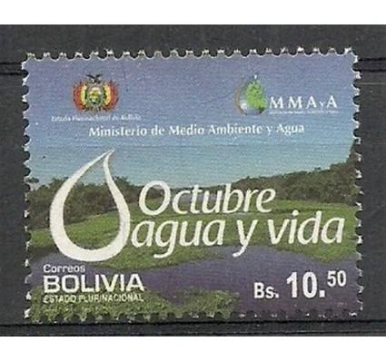 Znaczek Boliwia 2013 Mi 1949 Czyste **