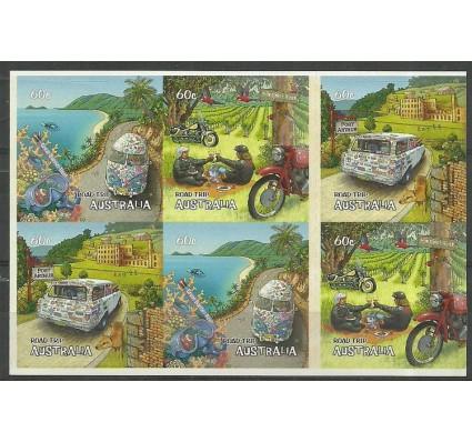 Znaczek Australia 2012 Mi fol 3807-3811 Czyste **