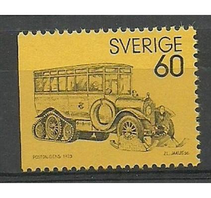 Znaczek Szwecja 1973 Mi 790Dl Czyste **