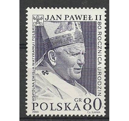 Znaczek Polska 2000 Mi 3830 Fi 3682 Czyste **