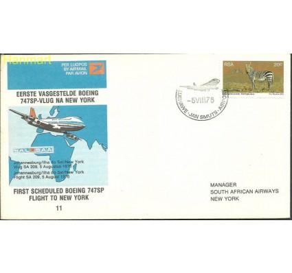 Znaczek Republika Południowej Afryki 1976 Mi 503 FDC