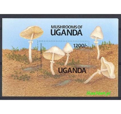 Uganda 1991 Mi bl 146 Czyste **