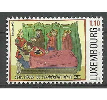 Znaczek Luksemburg 2013 Mi 1966 Czyste **