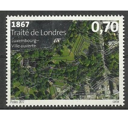 Znaczek Luksemburg 2017 Mi 2130 Czyste **