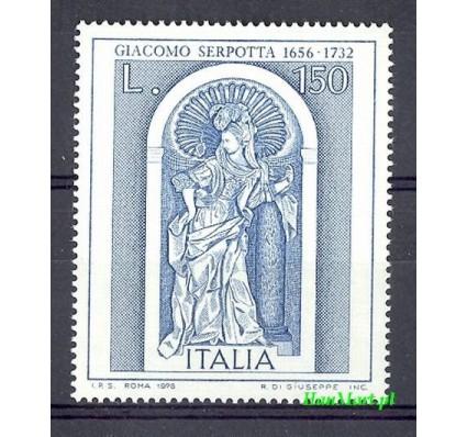 Włochy 1976 Mi 1534 Czyste **