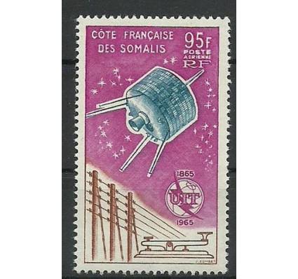 Znaczek Somali Francuskie 1965 Mi 365 Czyste **