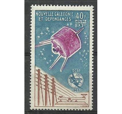 Znaczek Nowa Kaledonia 1965 Mi 412 Czyste **