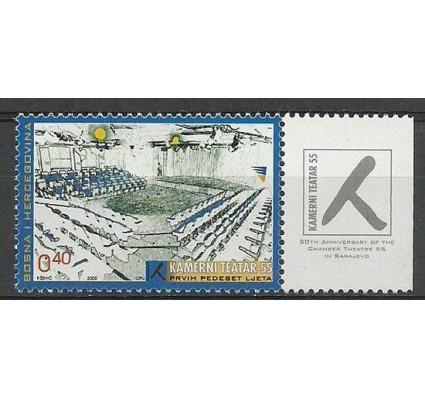 Znaczek Bośnia i Hercegowina 2005 Mi 382 Czyste **