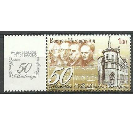 Znaczek Bośnia i Hercegowina 2005 Mi 392 Czyste **