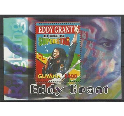 Znaczek Gujana 2005 Mi bl 794 Czyste **