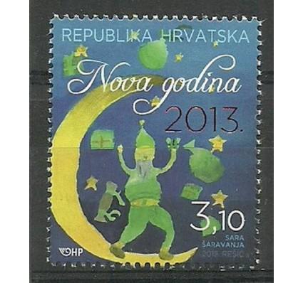 Znaczek Chorwacja 2012 Mi 1067 Czyste **