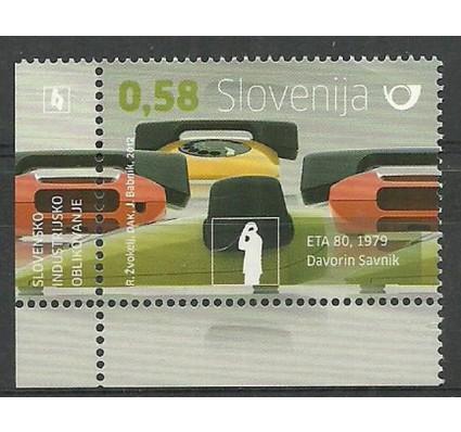 Znaczek Słowenia 2012 Mi 983 Czyste **