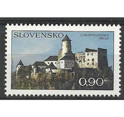 Znaczek Słowacja 2012 Mi 693 Czyste **
