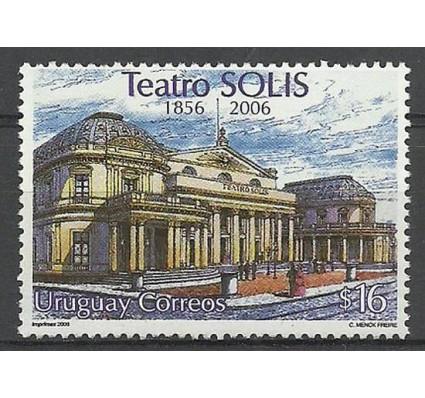 Znaczek Urugwaj 2006 Mi 2920 Czyste **