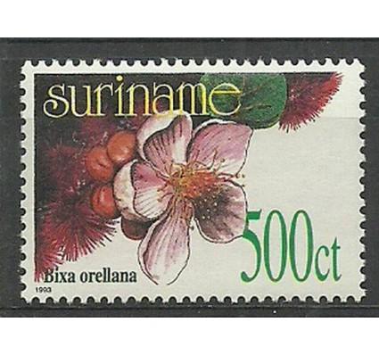 Znaczek Surinam 1993 Mi 1434 Czyste **
