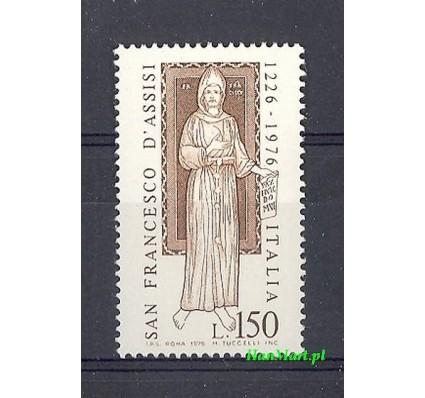 Znaczek Włochy 1976 Mi 1540 Czyste **