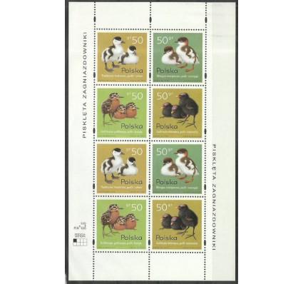 Znaczek Polska 1997 Mi ark 3686-3689I Fi ark 3538-3541I Czyste **
