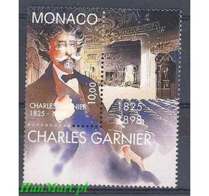 Monako 1998 Mi zf 2406 Czyste **